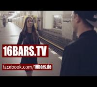 Mortis - Letzter Strohhalm / Renn (16BARS.TV PREMIERE)