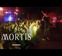 """Mortis - Tourblog Nr. 4 - Berlin (3Plusss """"Nur wegen Bier hier"""" Tour 2014)"""