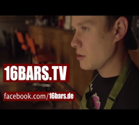 Mortis - Versager (16BARS.TV PREMIERE)