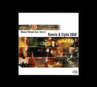 Moses Pelham feat. Cora E. - Bonnie & Clyde 2000 (Release Mix Instrumental) (Official 3pTV)