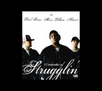 Moses Pelham feat. Illmat!c & Kool Savas - Strugglin´ (Since 1994 Instrumental) (Official 3pTV)