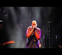 Moses Pelham - Gott liebt mich (live in Frankfurt) (Official 3pTV)