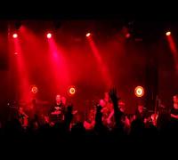 Moses Pelham - Halt aus (live in Frankfurt) (Official 3pTV)