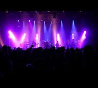 Moses Pelham - Intro/Ich lass´ Dich nicht zurück (live in Frankfurt) (Official 3pTV)