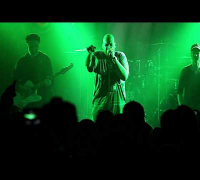 Moses Pelham - MNS (live in Frankfurt) (Official 3pTV)