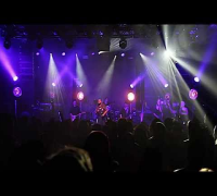 Moses Pelham - Neuer Morgen (live in Frankfurt) (Official 3pTV)