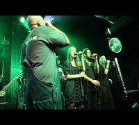 Moses Pelham - Ultra 'live in Frankfurt' (Official 3pTV)