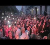 MOSH36 - 1.MAI BERLIN AUFTRITT - BZ LIVE [2014]