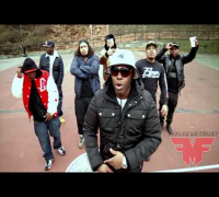 Most Wonderful - Tyler Woods ft. Chris Rivers, Goodz The Animal, & Snype Life