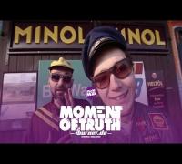 #MOT: Jahmica - Gangsterballett feat. Rasputin (Original: MOR)