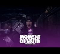 #MOT: Johnny Darko - Intro gegen Intros und um des Intros Willen (1. Spieltag / Vorrunde)