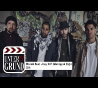 Mozaik (Anjun&Kaveh) feat. Joey 247 (Madog) & Çığır -Gift