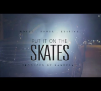 "MPR - ""Put It On The Skates"" [Video]"