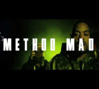 Mr. Cream X Method Man - Who Ya Talkin' To? [Official Video HD]