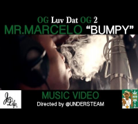 Mr. Marcelo - Bumpy (Music Video)