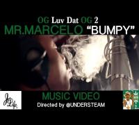 Mr. Marcelo - Bumpy (Music Video)