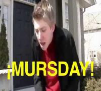 ¡MURSDAY! Infomercial