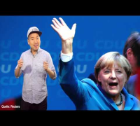 Mutti Merkels Machtpolitik - Blumio: Rap da News! Episode 73