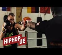 Nahtoderfahrung Boxen: Mit Manuellsen im Ring - Do Or Die