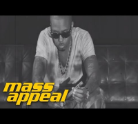 "Nas ""Represent"" - Official Video"