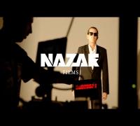 NAZAR feat. FALCO - Zwischen Zeit & Raum ( Making Of )