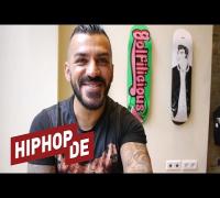 """Nazar über """"Alibi-Moslems"""" & Dissereien im Rap #waslos"""