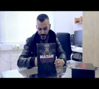 NAZAR - UNBOXING ( Camouflage )