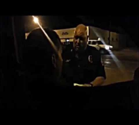 Nebraska Police Officer Explodes When Confronting Man Who Knows The Law!