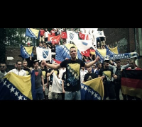 Nedim47 - Bosnians in Brazil (prod. by Juh-Dee & Ishak)