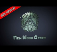 NEW WORD ORDER | 3D Intro Animation (2015 HD)