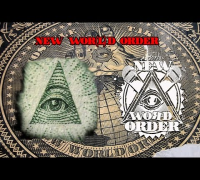 NEW WORD ORDER - Illuminati? NWO? [HD Video 2015]