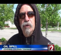 News Reporter Unexpectedly Interrupted (Fuck Her Right In The Pussy Pt 2)