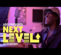 NEXT LEVEL - Hit-Boy