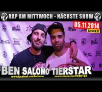 NEXT RAP AM MITTWOCH   BMCL AM 05.11.2014 - ANSAGE (VIDEOFLYER)