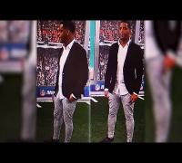 "NFL STAR CLINTON PORTIS WEARS ""GAY"" PANTS?! - ADD Presents: The Drop"