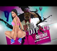 "Nicki Minaj ""Anaconda"" (DJ Paul K.O.M. & Twhy Remix)"