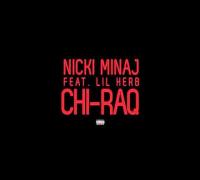 Nicki Minaj - Chiraq ft. Lil Herb (CDQ)
