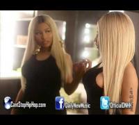 Nicki Minaj - Danny Glover (Remix)