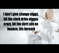Nicki Minaj - Entertainment (Verse - Lyrics Video)