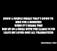 Nicki Minaj ft. Lil Herb - ChiRaq (Lyrics on screen) Full