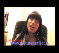 Nicki Minaj  plans out  her makeup line Part 1