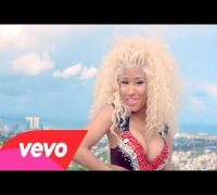Nicki Minaj - Pound The Alarm (Clean)