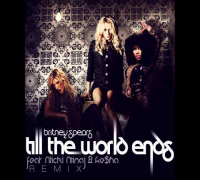 Nicki Minaj - Till the world ends (Excluded Version)