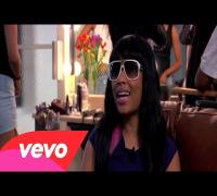 Nicki Minaj - Wild Tour Stories (247HH Exclusive)