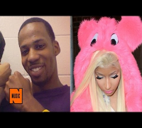 Nicki Minaj's Tour Manager Stabbed In Philly. R.I.P. De'Von Pickett of BK Nerd & Co.