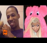 Nicki Minaj's Tour Manager Stabbed In Philly. R.I.P. De'Von Pickett of BK Nerd & Co.