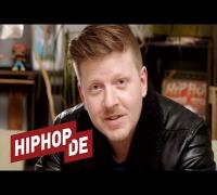 """Nico Suave: """"Hiphop früher war viel engstirniger!"""" (Fanfragen) - Toxik trifft"""