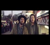 Nico Suave - Hoch hinaus (feat. Matteo Capreoli)
