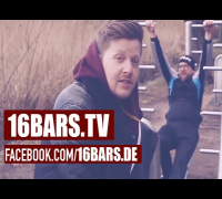 Nico Suave - Vorsätze // prod. by Matteo Capreoli (16BARS.TV PREMIERE)
