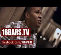 """Nicone feat. Serk - """"Das wird schon"""" // prod. by Serk (16BARS.TV)"""